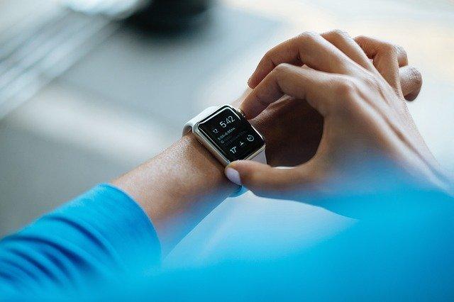 zegarek z dyktafonem