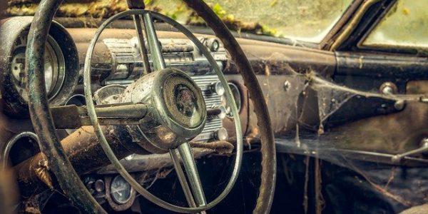 złomowanie auta